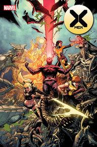 HaterComics - Hora de fazer a análise de de X-MEN # 8, O Túmulo do Batman # 6 1