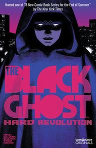 HaterComics – Análise de Batman/ Superman # 8, Ninguém Rosa # 1, O Fantasma Negro: Dura revolução 3