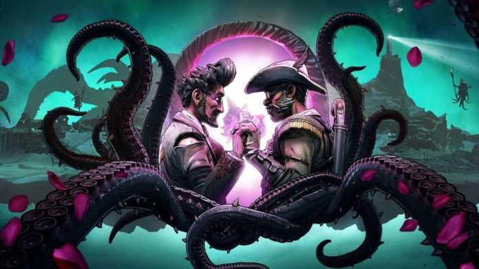 DLC de Borderlands 3 descarta grandes problemas com o trabalho de Lovecraft
