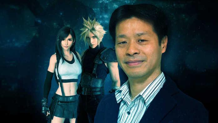 Final Fantasy 7 Remake com Spoilers