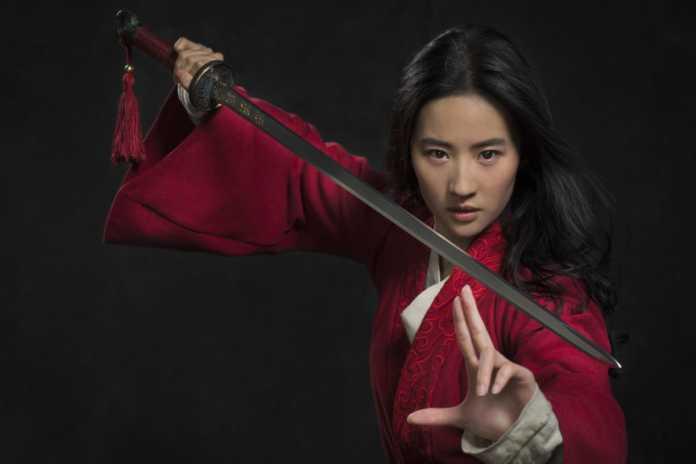 Entrevista de Mulan: O produtor Jason Reed sobre a elaboração do live action