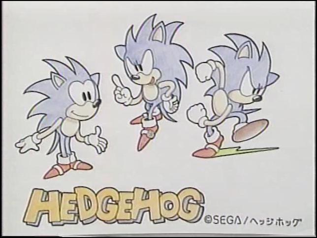 [Crítica] Nostalgia com os jogos do Sonic e o que achei do Filme! 1