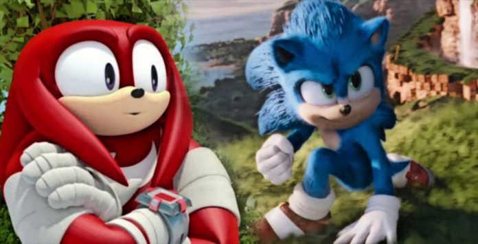 Diretor Sonic explica por que Knuckles não está no filme