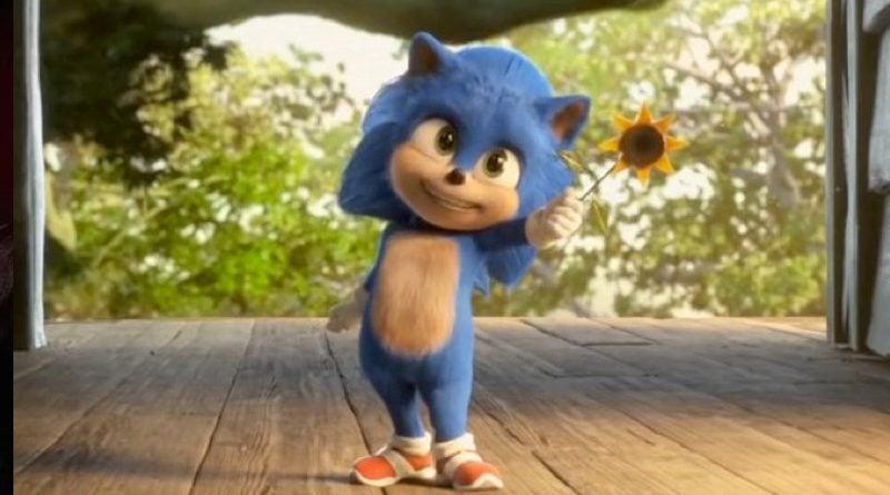 [Crítica] Nostalgia com os jogos do Sonic e o que achei do Filme! 6
