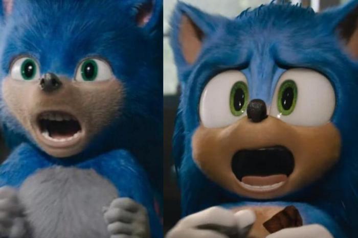 [Crítica] Nostalgia com os jogos do Sonic e o que achei do Filme! 5
