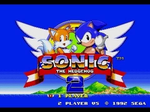 [Crítica] Nostalgia com os jogos do Sonic e o que achei do Filme! 4
