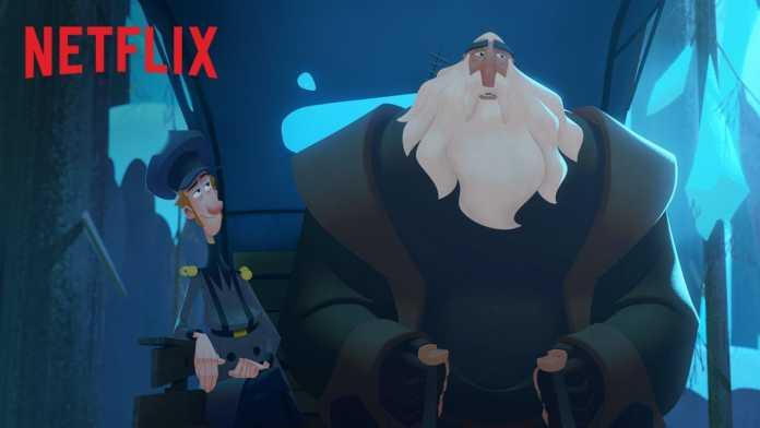 Klaus (Netflix)