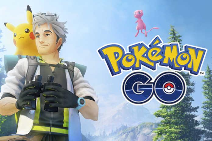 Missões Pokemon Go Março 2020