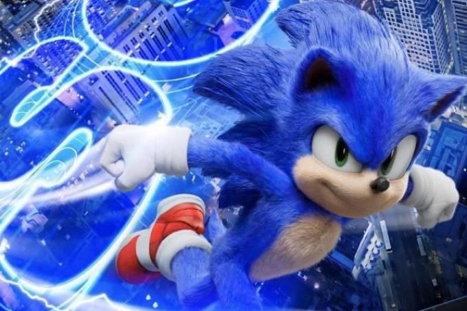 [Crítica] Nostalgia com os jogos do Sonic e o que achei do Filme! 8