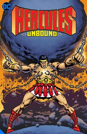 Heroes Unbound um dos muitos grandes livros da DC em 2020 e 2021