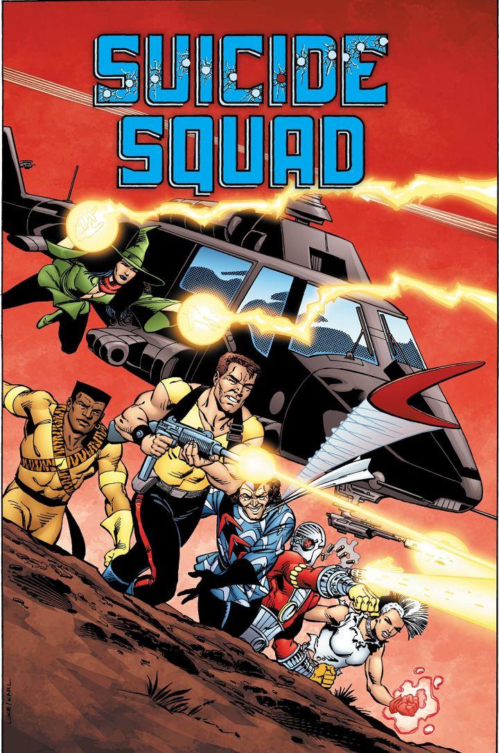 As 12 histórias em quadrinhos de Tom King para ler enquanto você está protegido 1