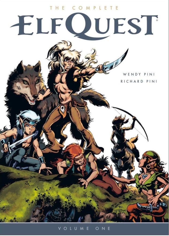 As 12 histórias em quadrinhos de Tom King para ler enquanto você está protegido 2