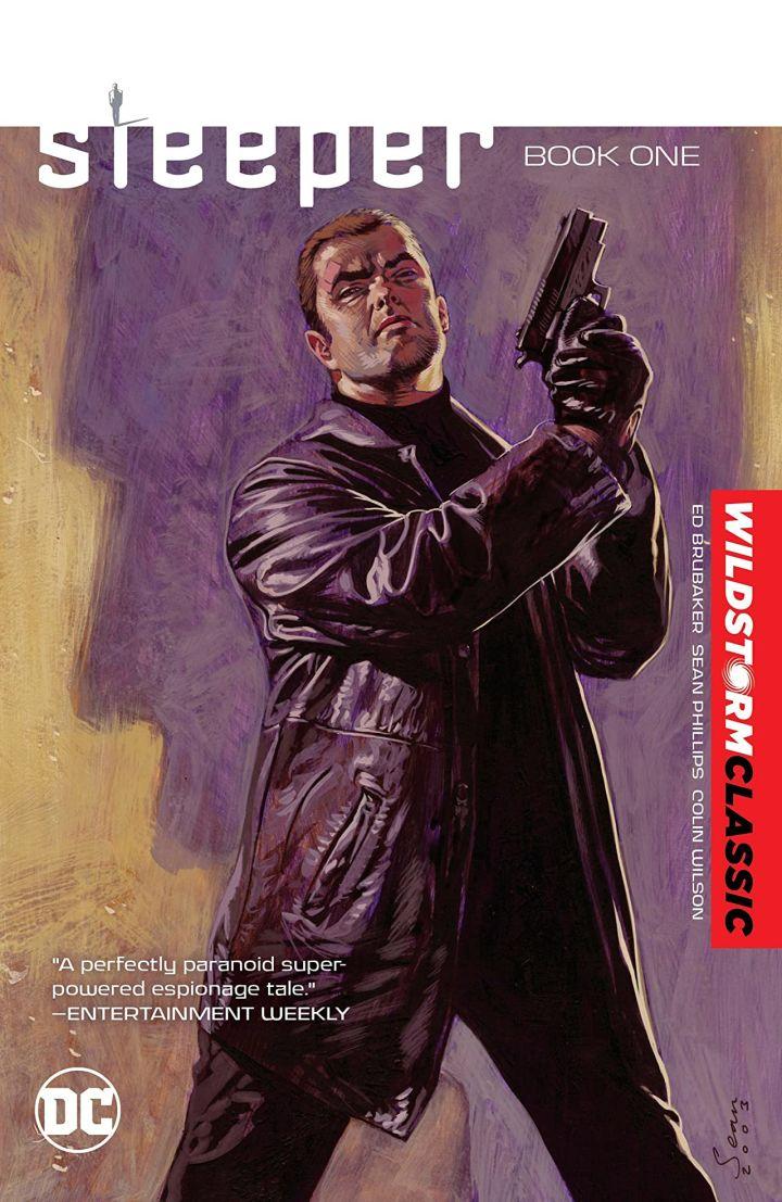 As 12 histórias em quadrinhos de Tom King para ler enquanto você está protegido 4