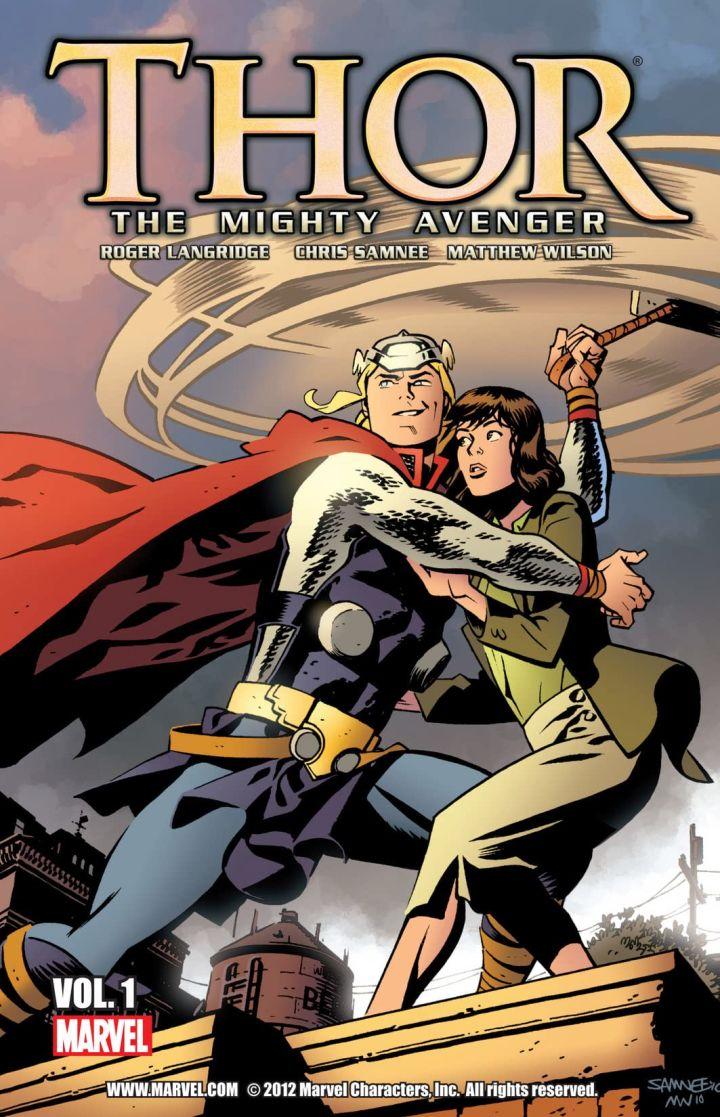 As 12 histórias em quadrinhos de Tom King para ler enquanto você está protegido 5