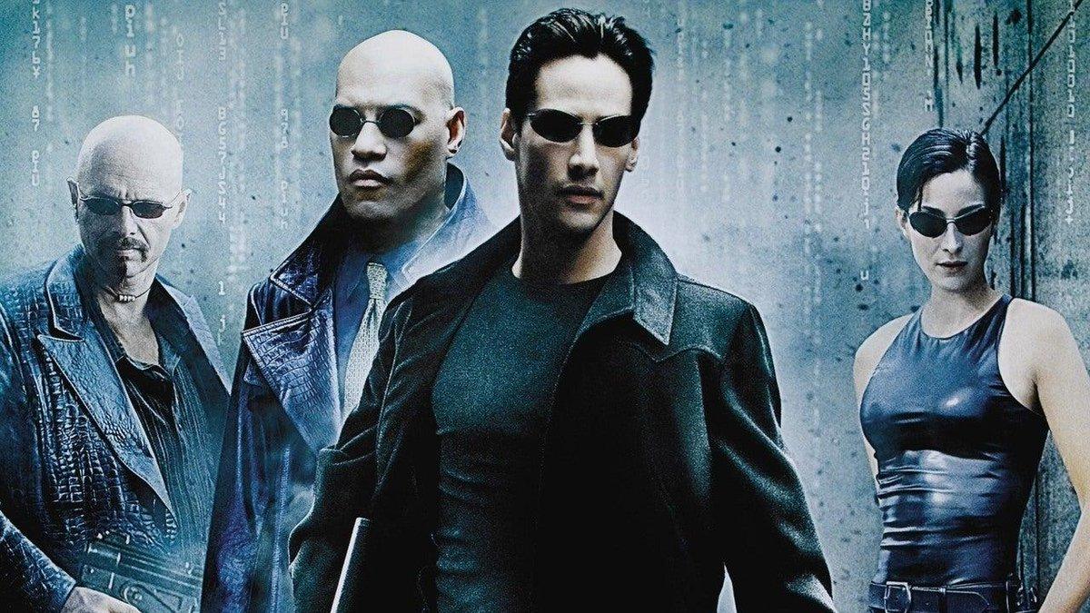 Melhores filmes de ficção científica no Netflix (abril de 2020) 1
