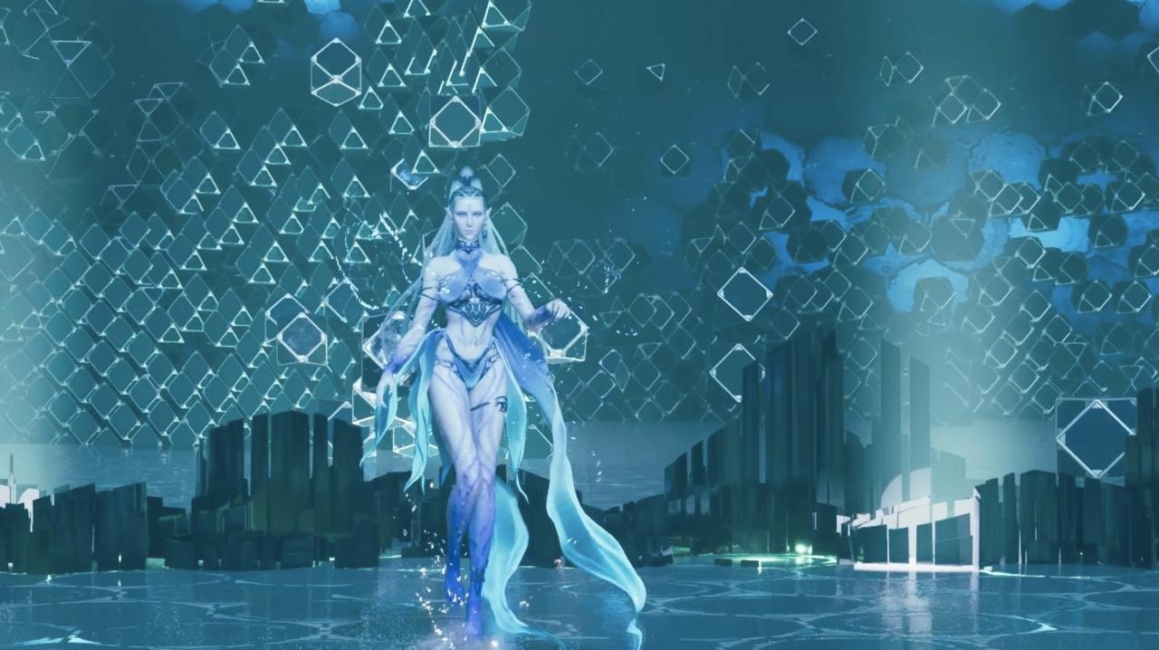 Os Familiares de Gelo de Shiva podem ser uma dor para lidar, especialmente quando a curam. Espere que eles desapareçam, depois bata nela com fogo.