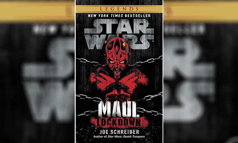 O essencial: Como Darth Maul passou de vilão de apoio a Ícone de Guerra nas Estrelas 3
