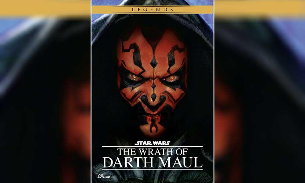 O essencial: Como Darth Maul passou de vilão de apoio a Ícone de Guerra nas Estrelas 1
