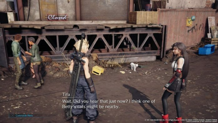Final Fantasy 7 Remake Capítulo 3 - Passo a passo: Lar doce Lar [na favela](Sem-Spoiler)