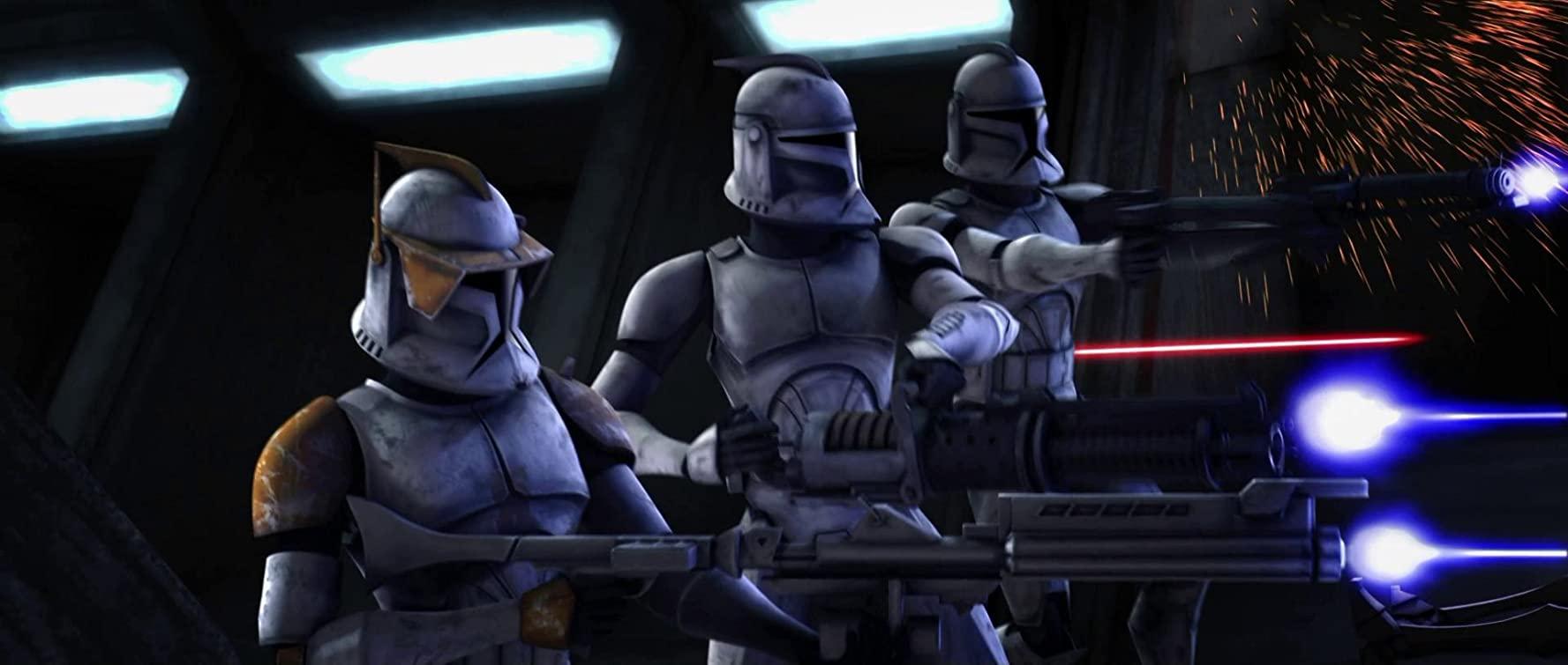 Os 12 melhores episódios de Star Wars: The Clone Wars 1