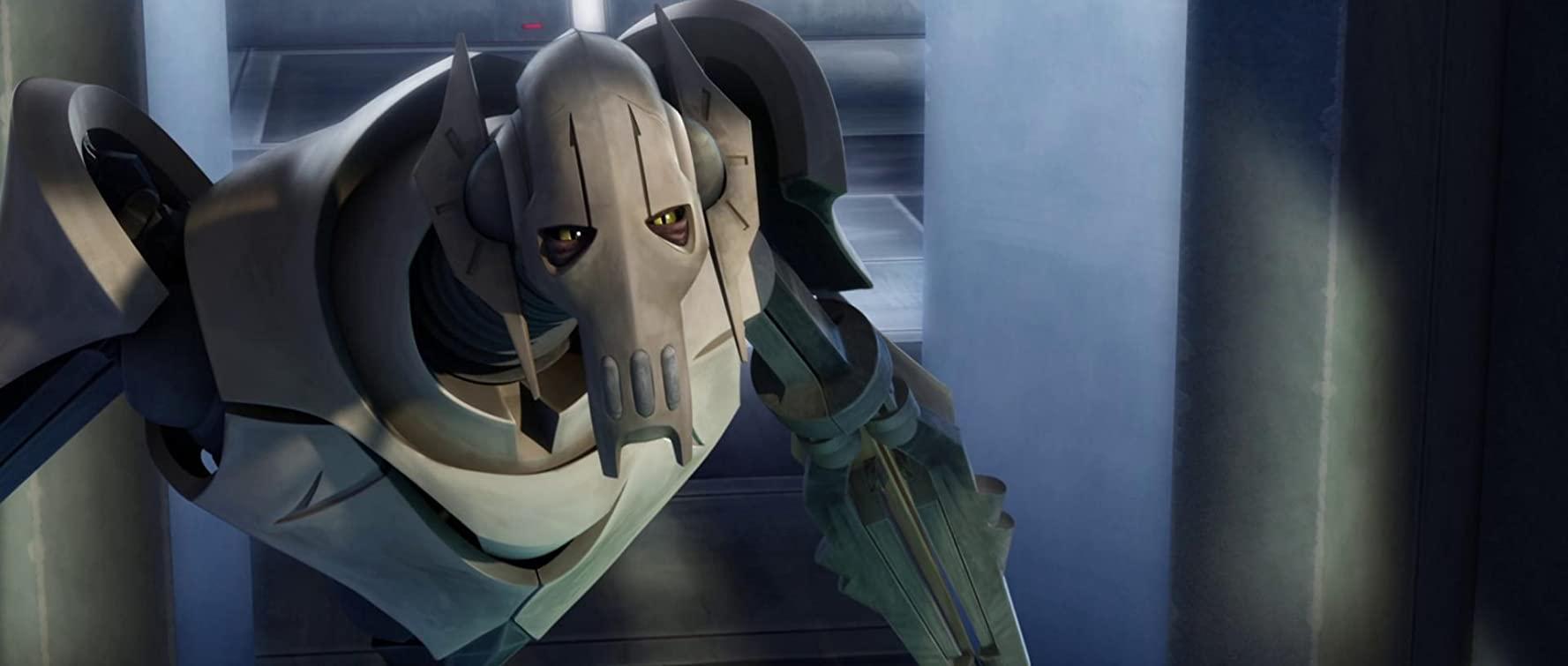 Os 12 melhores episódios de Star Wars: The Clone Wars 11