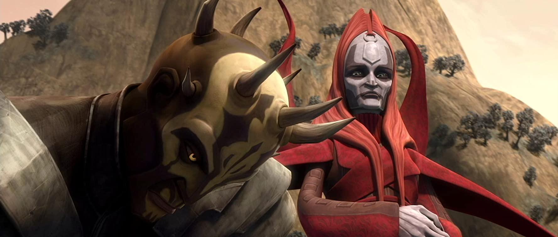 Os 12 melhores episódios de Star Wars: The Clone Wars 8