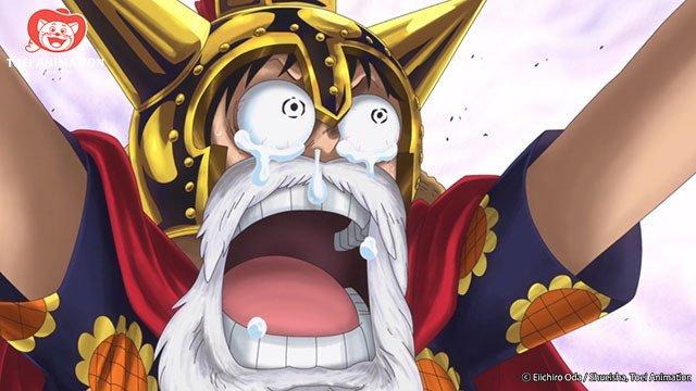 Sabo em One Piece