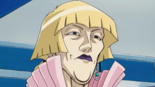 Vellian Crowler em Yu-Gi-Oh! GX