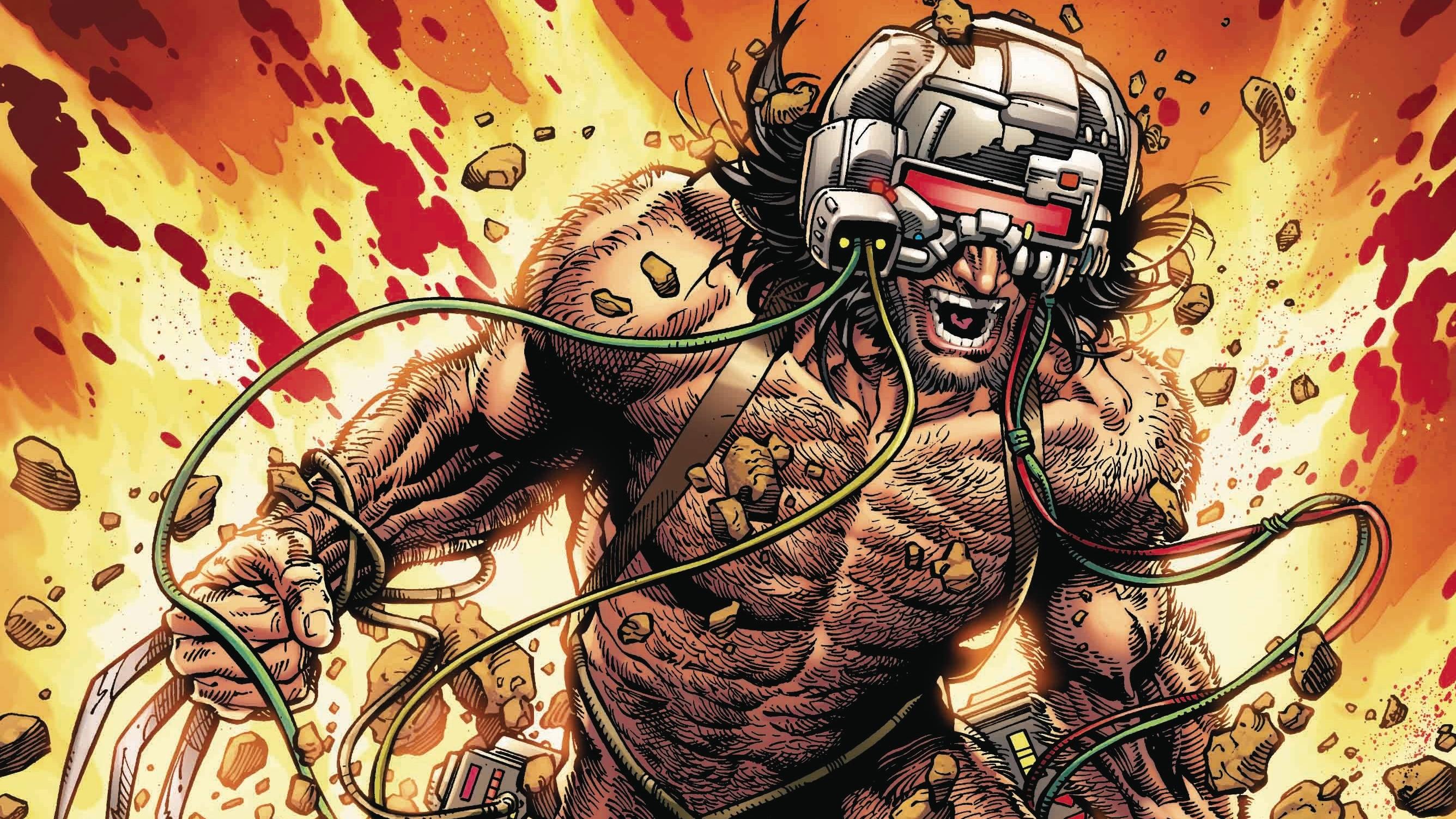 X-Men no MCU: Como a Fase 4 pode definir o cenário para mutantes 5