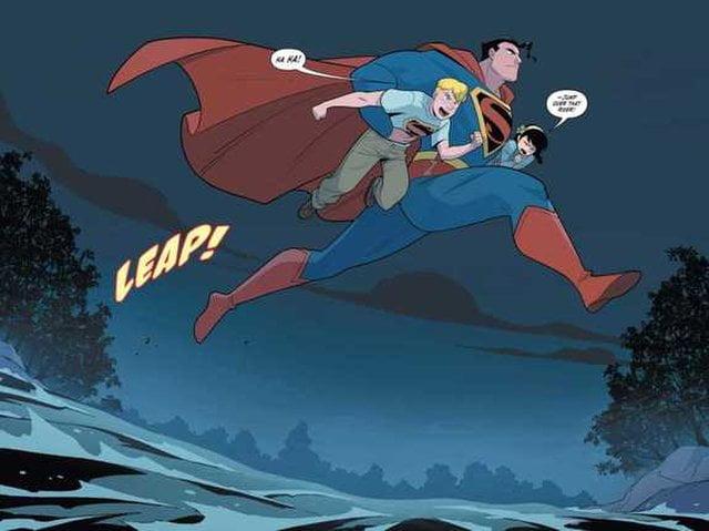 Como a luta na vida real do SUPERMAN contra a KU KLUX KLAN foi levada aos quadrinhos após mais de 70 anos 2