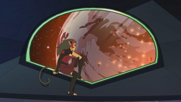 Imagem via Netflix, DreamWorks Animation