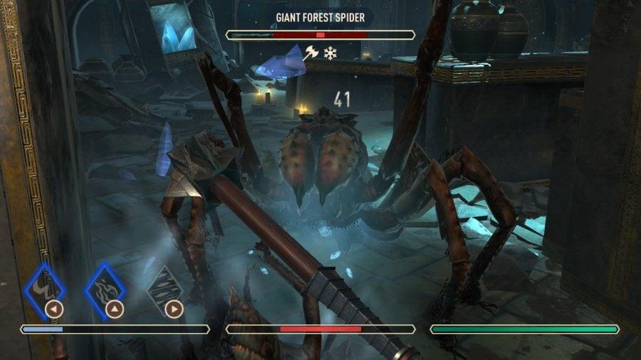 The Elder Scrolls: Blades Review - Screenshot 6 of 6