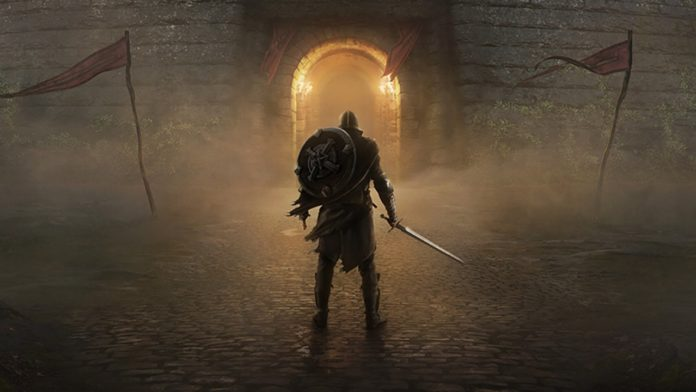 The Elder Scrolls: Blades Review (Switch eShop)