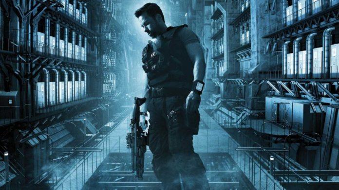 Lockout: O thriller de ficção científica subestimado que está arrasando na Netflix