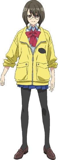 Mamoru Oshii's VladLove Anime Previews Maki em vídeo legendado em inglês - Notícias 3