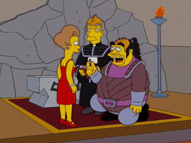 Os Simpsons: 10 coisas que você não sabia sobre o Cara Dos Quadrinhos 9