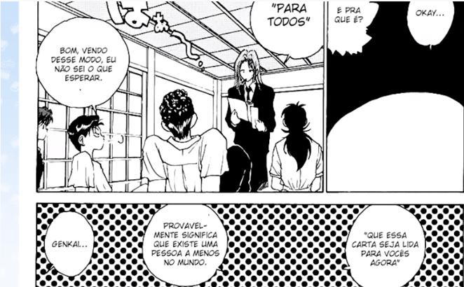 Yu Yu Hakusho 10 cuiriosidades e diferenças entre o anime e o mangá 11