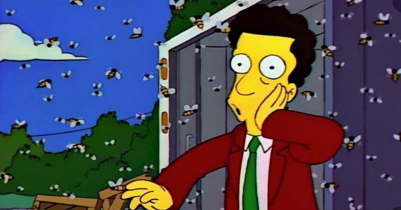 Os Simpsons (21º Temporada)