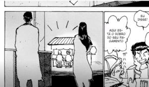Yu Yu Hakusho 10 cuiriosidades e diferenças entre o anime e o mangá 8