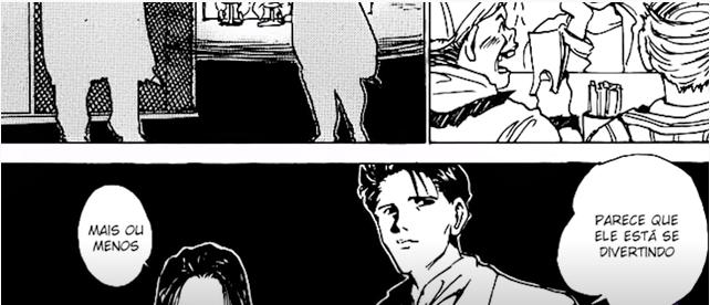 Yu Yu Hakusho 10 cuiriosidades e diferenças entre o anime e o mangá 9