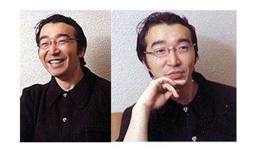 Yoshihiro Togashi (Autor de Yu Yu Hakusho)
