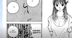 Yu Yu Hakusho 10 cuiriosidades e diferenças entre o anime e o mangá 12