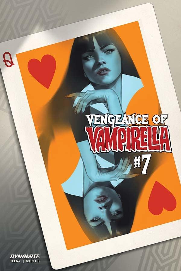 Comentários de Thomas E. Sniegoski sobre Vingança de Vampiros #7